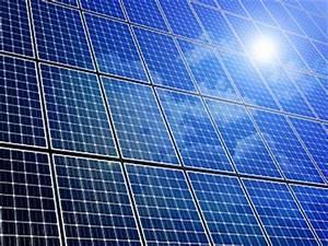 Wie Funktionieren Solarzellen : photovoltaikanlagen im berblick funktionsweise und nutzen ~ Lizthompson.info Haus und Dekorationen