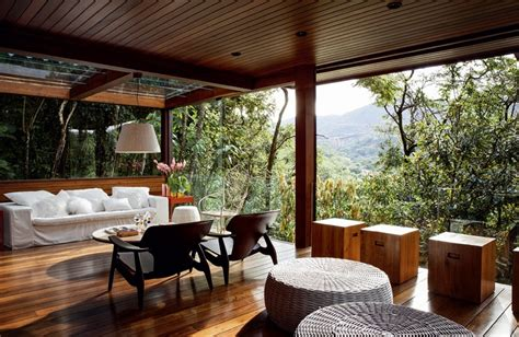 modern veranda designs luxurious summer veranda design with glass walls and ceiling digsdigs