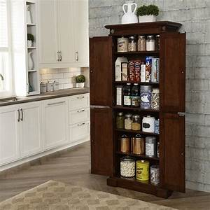 Kitchen Pantry In Cherry 5005 69