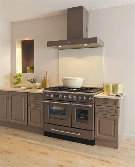 piano de cuisine cuisinière godin 034400 pas cher