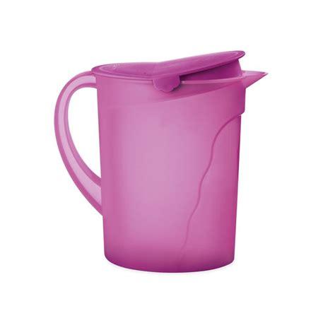 Tupperware Crescendo Jug 1 L tupperware 174 impressions 1 gal 4 l pitcher tupperware