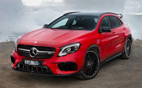 21 cars for sale found, starting at $28,991. 2017 Mercedes-AMG GLA 45 Aerodynamics Package (AU ...