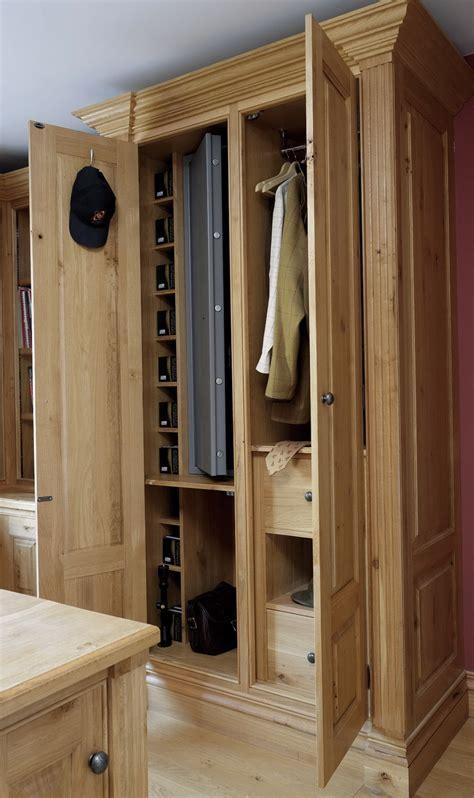 Hidden Closet Safe Treasure   Home Design Ideas