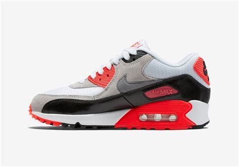 nike airmax 90 04 nike air max 90 infrared retro 2015