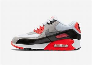 Nike air max 90 infrared retro 2015