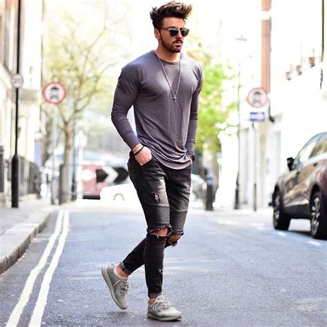 Classy Casual Outfits For Guys - Tips For Men Who Want To Look Sharp - KiziFashion