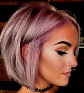 Coupe Courte Tendance 2019 : coiffure courte femme 2019 cheveux fins ~ Dallasstarsshop.com Idées de Décoration