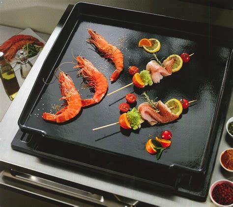 cuisiner sur plancha cuisiner a la plancha electrique envie d 39 une plancha