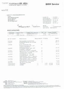 Werkstatt Rechnung : bmw 320i e91 ausfall eines zylinder ~ Themetempest.com Abrechnung