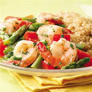 The Best Healthy Seafood Recipes | Fitness Magazine
