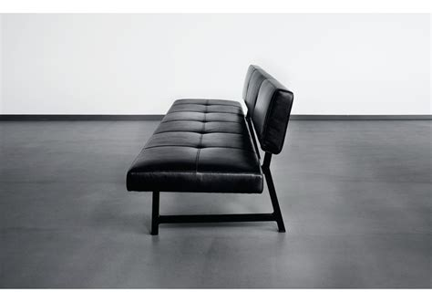 Banquette Knoll by Foster 510 Walter Knoll Banquette Milia Shop