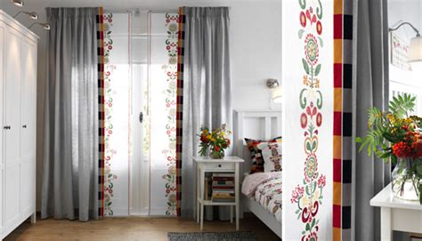 Ikea Aina Curtains Grey by Ikea Curtains Inspiration With Soft Touch Home Design