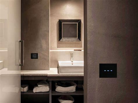 Lichtschalter Und Steckdosen Mit Modernem Design