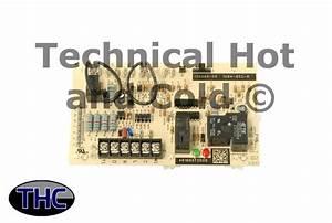 Lennox 84w88 Defrost Control Board