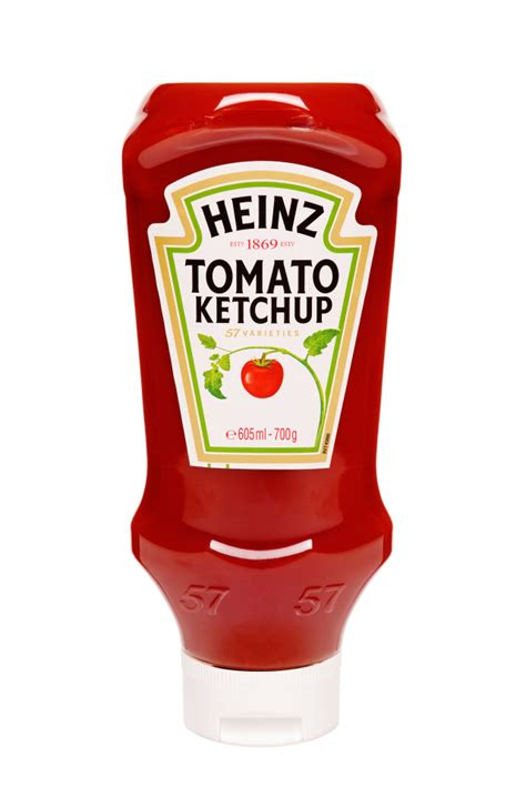 Is there a Ketchup shortage?