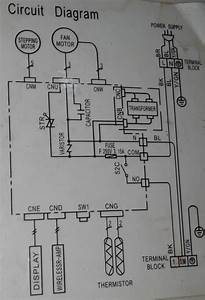 Electrical Wiring Diagram For Aircon
