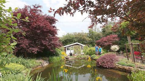 Japanischer Garten Gelsenkirchen by Offene Gartenpforte Willkommen Im Gelsenkirchener