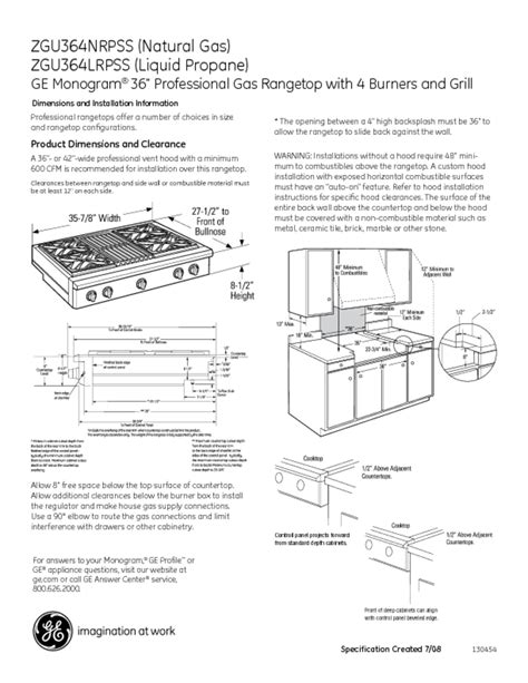 range users guides range page