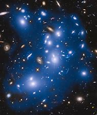 Light Ghost Dead From Galaxies