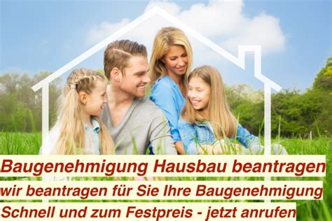 Wer Darf Bauantrag Stellen by Baugenehmigung Hausbau Berlin Brandenburg Bauantrag