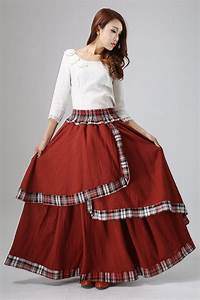 Long Skirts For Women | Fashion Skirts