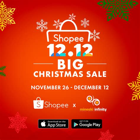 Mineski Infinity Partners with Shopee for the 12.12 Big ...