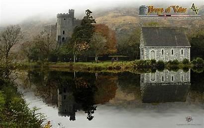 Castle Desktop Castles Backgrounds Irish Wallpapers Pc