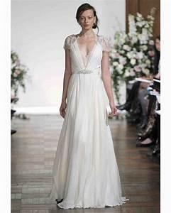 jenny packham fall 2013 collection martha stewart weddings With robe mariée vera wang