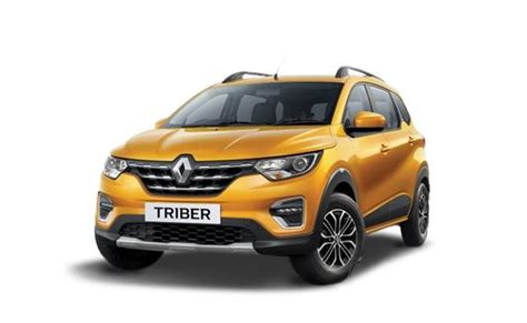 Renault Picture by Renault Triber Price Images Reviews And Specs