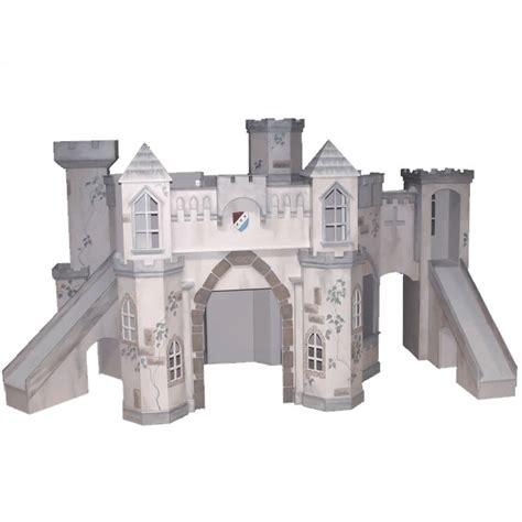 monte carlo castle indoor playhouse
