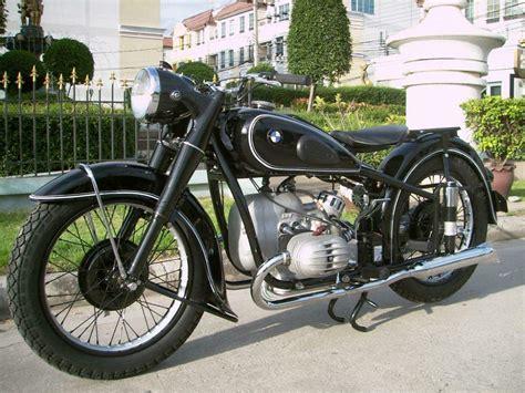 BMW R 67 - 1951, 1952 - autoevolution