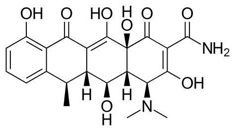 Doxycycline - Wikipedia