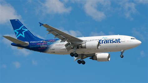 air transat depart montreal air transat review travel agency reviews