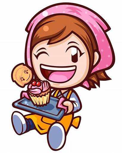 Cooking Mama Kitchen Clip Child Oatmeal Clipart