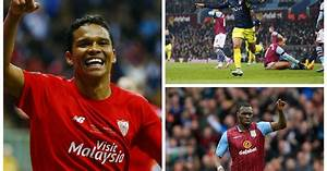 Liverpool FC news and transfer rumours: Carlos Bacca's ...