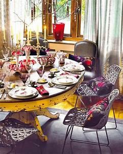 Tischdeko Ideen Weihnachten : weihnachtliche tischdeko selbst gemacht 55 festliche tischdekoration ideen ~ Markanthonyermac.com Haus und Dekorationen