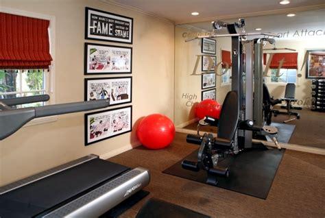 ideas  plan  set   home gym interior design