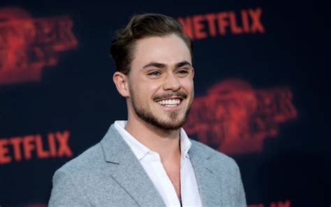 dacre montgomery     shows  cast members
