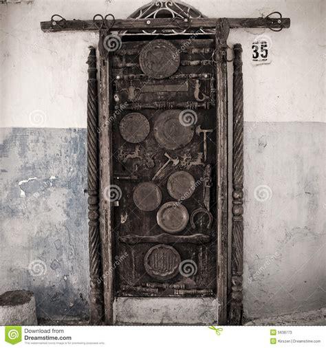 Doors Strange & The Doors Prove Strange Days Are Still