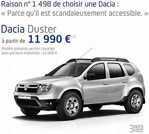 Dacia Logan Prix : quel prix pour le dacia duster 2011 ~ Gottalentnigeria.com Avis de Voitures