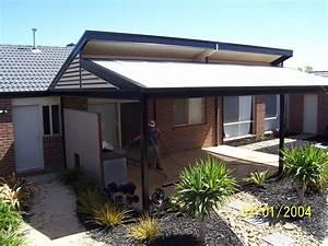 Roof Styles Pergolas Plus