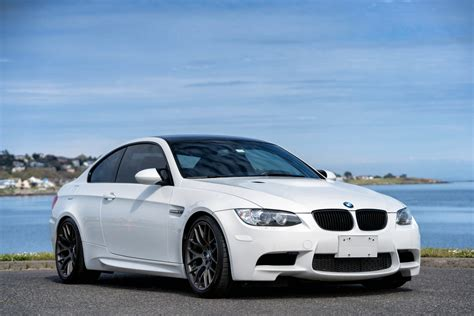 2013 Bmw M3 Coupe ( E92 )  Silver Arrow Cars Ltd