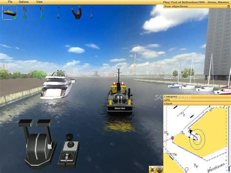 Ship Simulator Download