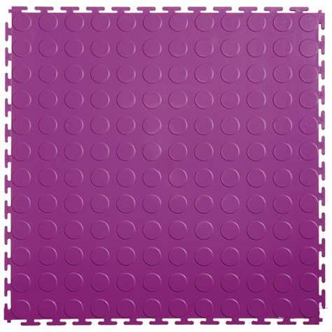 TrueLock PVC Garage Floor Tiles    Industrial Strength!