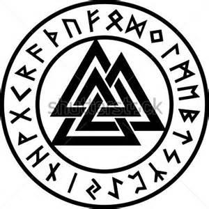 Odin Rune Symbol Meaning