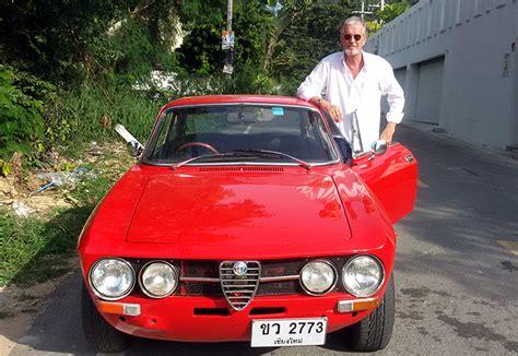 pattaya revs    classic car show pattaya mail