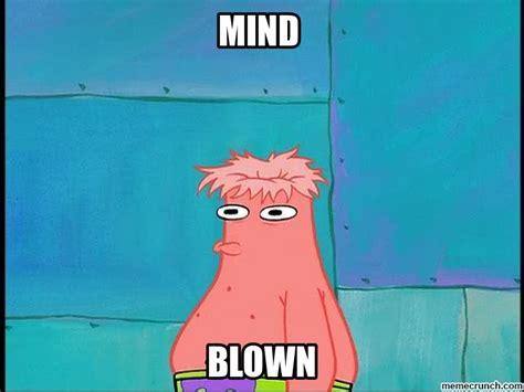 Mindblown Meme - mind blown