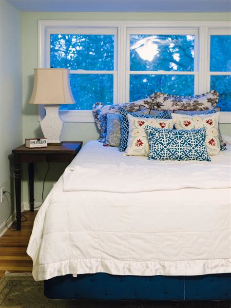 Cottagestyle Bedroom Decorating Ideas Hgtv