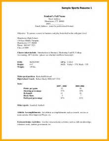 10 resume exles for highschool students data analyst resumes