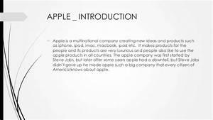 steve jobs powerpoint template - apple ppt